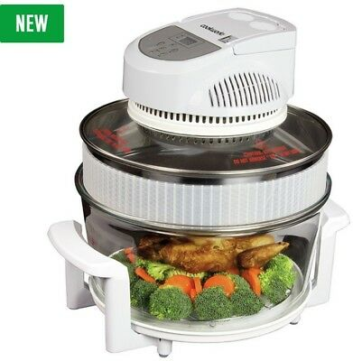 Cookworks Digital Halogen Oven
