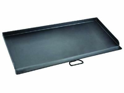 Flat Top Griddle 38'' Restaurant Professional Steel Teppanyaki Commercial Grill