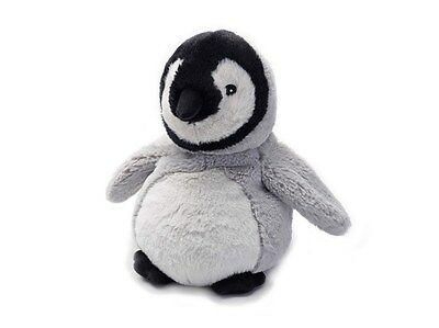 Warmies Cozy Plush Cuddly Soft PENGUIN CHICK  Lavender Scented Microwavable Toy