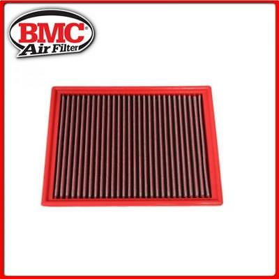 Fm248/01 Air Filter Bmc Ducati Monster S4R 2003 > 2006 Washable Sports Racing