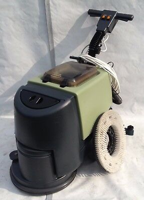 Cleanfix Floor Cleaner Scrubber Dryer RA 431E (Electric Powered/ 240V)