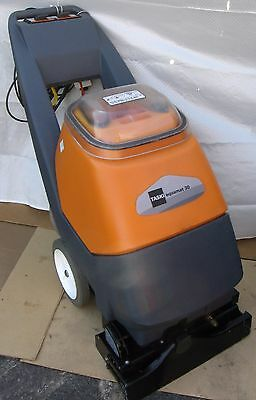 TASKI AQUAMAT 30 - Commercial Power-Brush Carpet Extraction Machine (240volts)