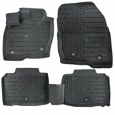 Oem New 2017 Lincoln Mkx All Weather Tray Type Floor Mat