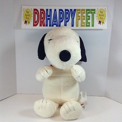 KAWS X Peanuts X Uniqlo Snoopy Companion Plush Toy LARGE With Tags NEW LIMITED