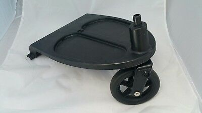 Bugaboo Wheel Bugaboo Board Buggy sibling ride on cameleon child frog stroller