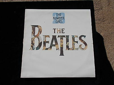 The Beatles - The Number Ones - LP - Used