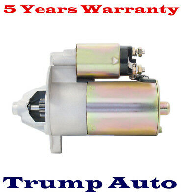 Starter Motor for Ford Explorer UT UX UZ engine XZA V6 4.0L Petrol Auto 01-08