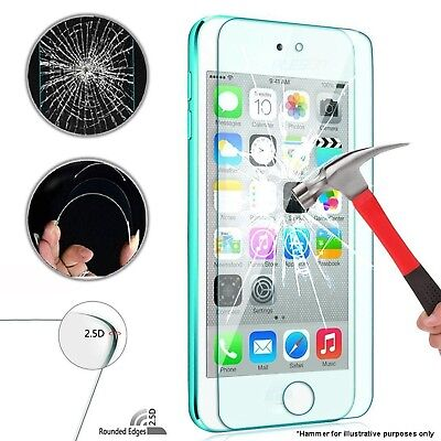 iPod Touch Screen Protector Replacements