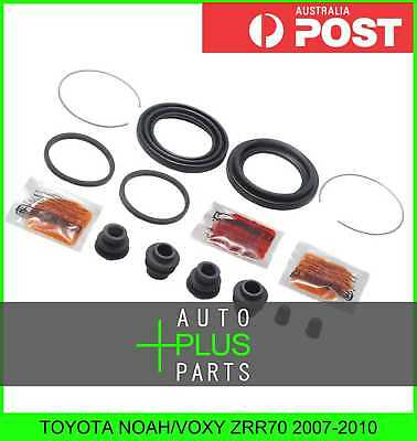 Brake Caliper Cylinder Piston Seal Repair Kit Fits TOYOTA NOAH//VOXY AZR60
