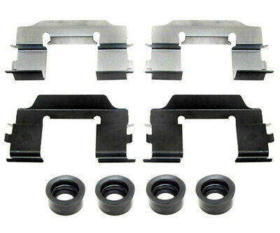 Raybestos H18003A Professional Grade Disc Brake Caliper Hardware Kit