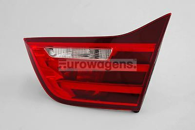 BMW 4 Series F32 13-17 Coupe LED Rear Inner Light Right Driver Off Side O/S OEM