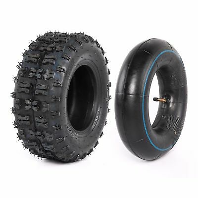 13x5.00-6 Tire Tyre and Tube for electric Go Kart ATV Scooter Trolley Mobility