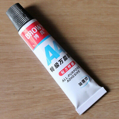 1PC 20g All Purpose Adhesive Glue Shoe Repair Care Strong Bond Leather Rubber