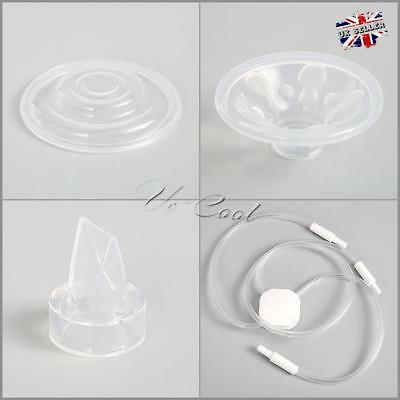 Electric Breast Pump Accessory Kit by Maymom Freestyle Breast Pump Accessory