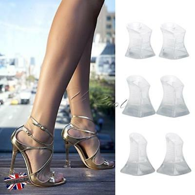 Wedding mates High Heel Stiletto Heel Stoppers Protectors Brides Bridesmaid AU