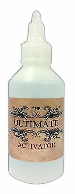 Dashbo Ultimate Activator - For Alcohol Activated Make-up 99% IPA - 100ml