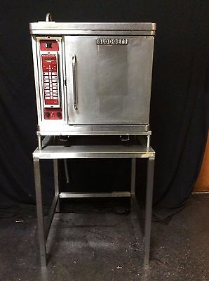 Blodgett CTBR-1 Half Size Convection Oven