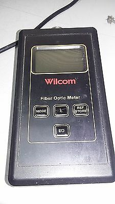 Wilcom FM-1318 FTTX Optical Power Meter