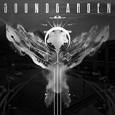 Soundgarden - Echo Of Miles: Scattered Tracks Across The Path NEW CD