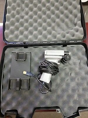 Titronics Digital Infrared Scanner C-5000 Chiro CET
