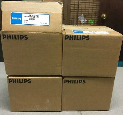 Lot of 4 - Philips Telemetry Amplifier Receiver M2607A
