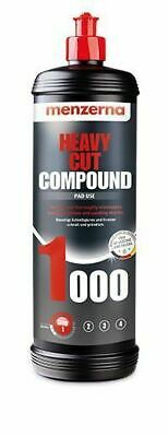 Menzerna Heavy Cut Compound 1000 - 250ml