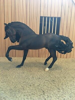 "Breyer ""laredo"" Breyerfest 2013 1500 Made"