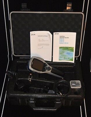Flir i3 Thermal Imaging Camera with case and accessories.