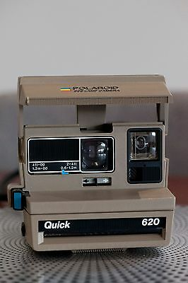 POLAROID Quick 620 600 Land camera AUS POST!