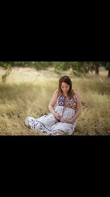 Fillyboo Maternity 'Kiss Chasey' Dress