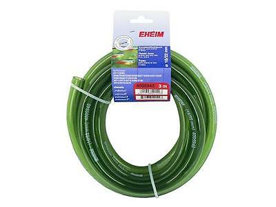 EHEIM 4005943 16/22mm GREEN TUBING 3M ROLL AQUARIUM PIPE HOSE
