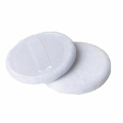 Avril Circular Puffs x 2 for Powder Application (pack of 2)