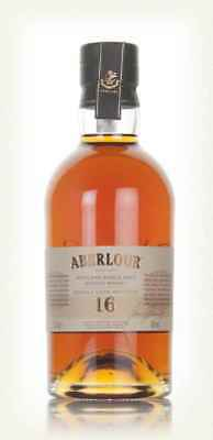 ABERLOUR 16 YEAR OLD  Double Cask 700ml / 40%
