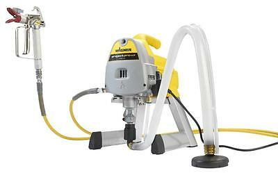 Wagner Project Pro 117 Airless Sprayer
