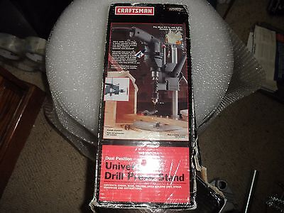 "Craftsman 925923 Universal Drill Press Stand Fits Most 3/8"" & 1/2"" 103899-2"