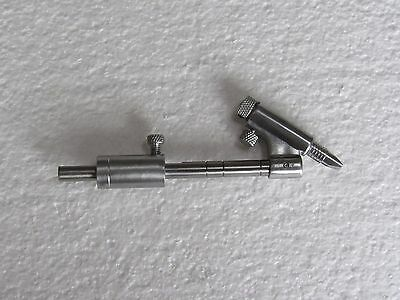 Universal Adjustable Incisal Pin For All Articulators Whip-Mix # 353368-2
