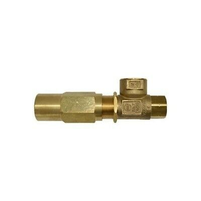 "Balanced Pressure Regulator 3/4"" 1200psi"