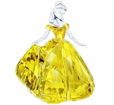 Swarovski  Disney BELLE Beauty And The Beast Limited Edition 2017 5248590