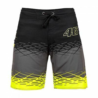New  Valentino Rossi VR46 Board Shorts - VRMSS 209003 new