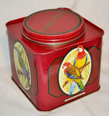 ty-nee tips - Collectable - Tea Caddy