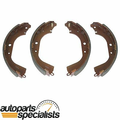 Rear Brake Shoe Set Mitsubishi WA Starwagon Van (2.0L only) 6/1994 to 4/2004