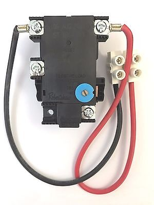 Dux Bottom Twin Thermostat for Electric Hot Water Heater
