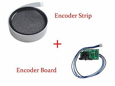 Encoder Strip + Linear Encoder Board / Sensor for Roland SJ-540 /740 FJ-540/740