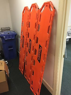 Reeves Spine  Board 1000 lb capacity-NEW