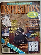 INSPIRATIONS Magazine Issue #2, 1994