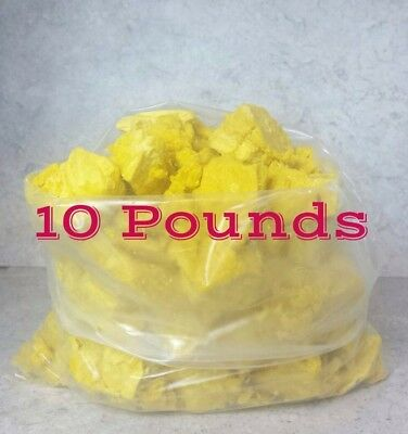 Raw African Shea Butter Unrefined  YELLOW / IVORY Wholesale Bulk from 2 oz 50LB