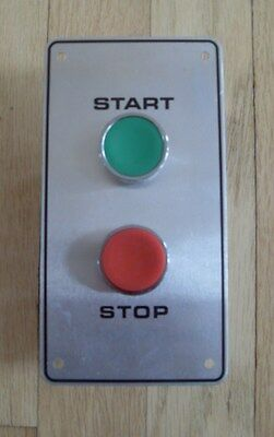 Hobart Mixer Start Stop Switch  Kit H-600 60qt & L-800 80qt