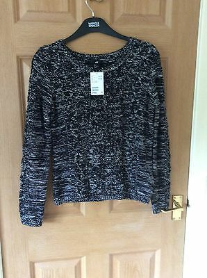 H&M Jumper Size S