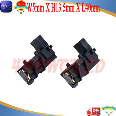 Motor Carbon Brushes For Lg Washing Machine Wd-8013C  Wd-8015C Wd-8016C Wd-1049C