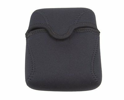 Op/Tech Small Bino Pouch for Roof Prism Binoculars - Black